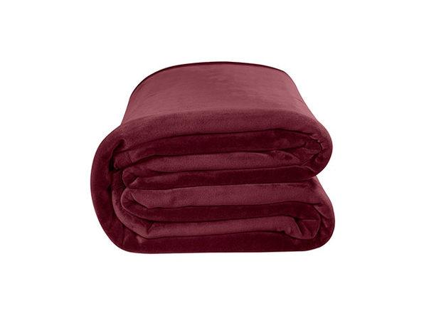 Big Blanket™ (Crimson)