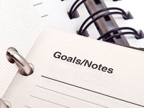 Goal Setting & Getting Things Done - Product Image