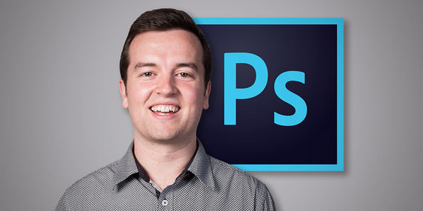 Adobe Photoshop CC: Your Complete Beginner's Guide - Product Image