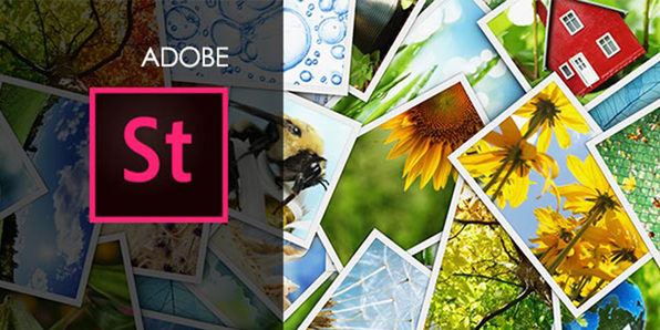 Adobe Stock Course - Product Image