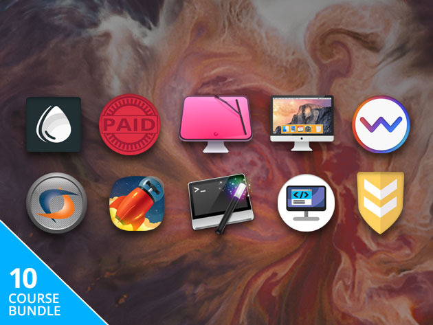 The Mighty Mac Bundle Ft  VPNSecure & CrossOver | StackSocial