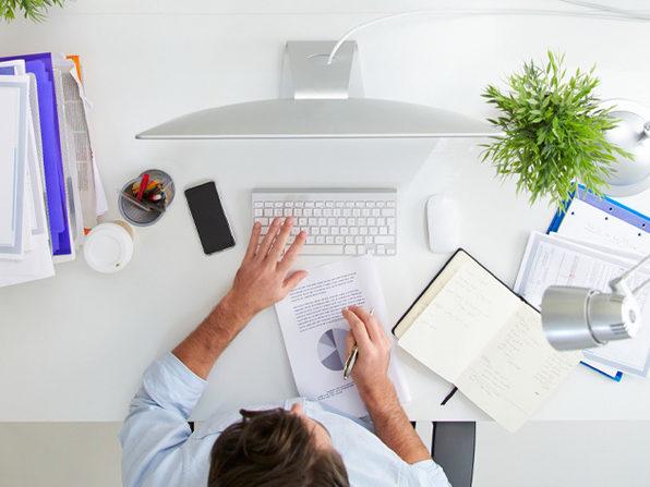 eduCBA Complete Office Productivity Bundle
