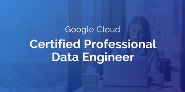 Google Cloud Certified Professional Data Engineer - Product Image