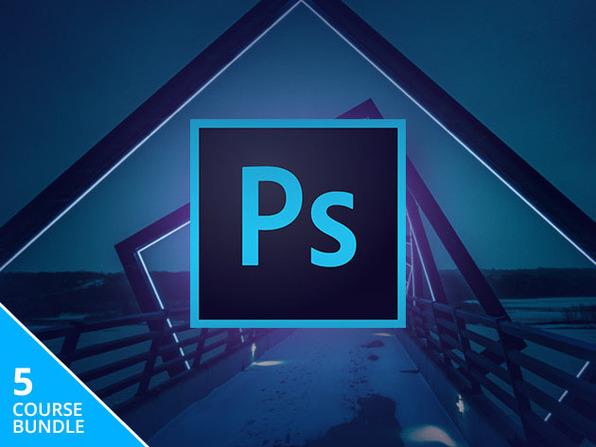 Adobe Photoshop & Editing Mastery Bundle