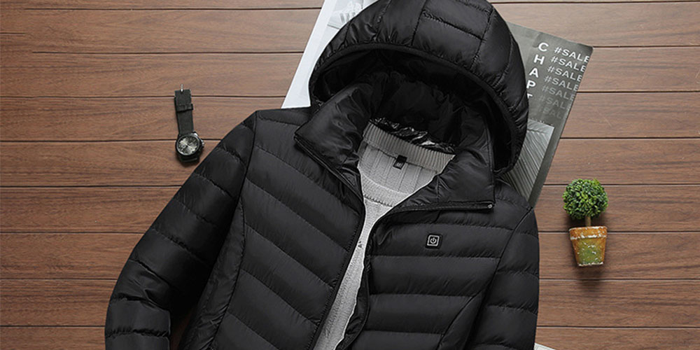 Caldo Heated Jacket