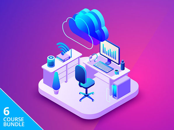 Pay What You Want: Cisco Networking & Cloud Computing Certification Bundle