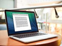 Mariner Write - Product Image