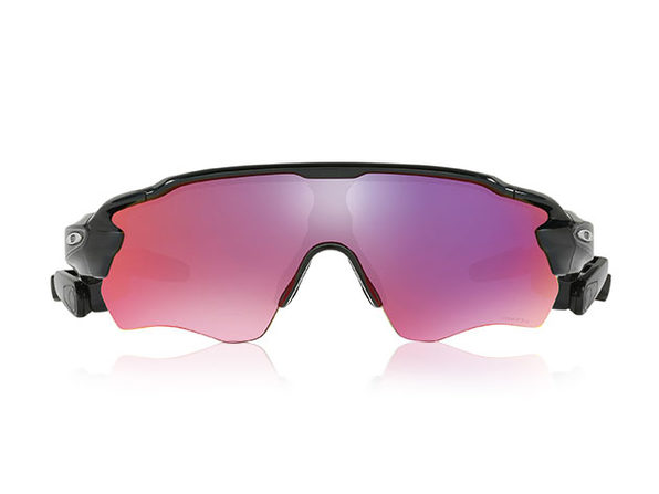 Oakley Radar Pace Smart Coaching Sunglasses