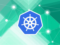Kubernetes Masterclass : Deploy Production Docker Containers - Product Image