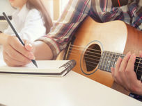 Songwriting 101 & Music Production - Product Image