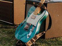 Easy Blues Guitar Crash Course - Product Image