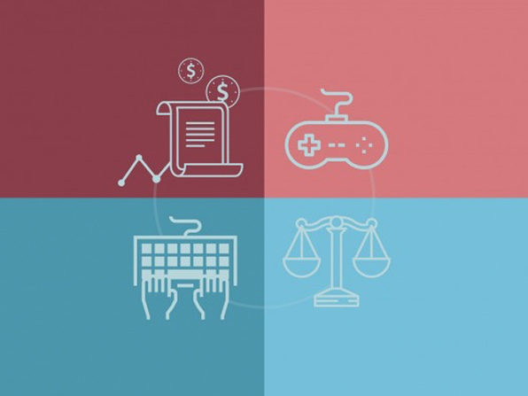 Game Developer Business and Legal Guide. Run an Indie Studio
