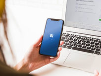 Facebook Advertising - Product Image