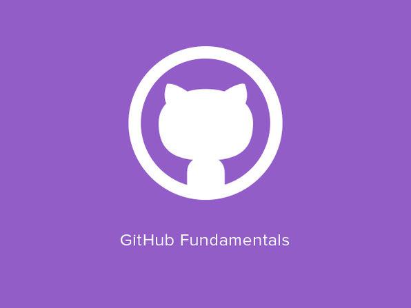 GitHub Fundamentals - Product Image