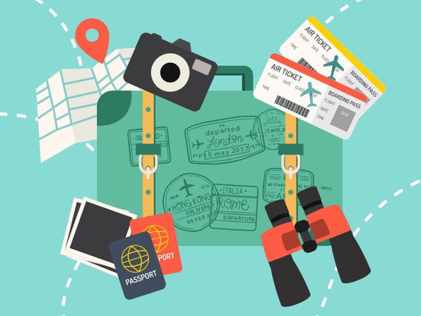 The Complete 2021 Travel Hacker Bundle - Product Image