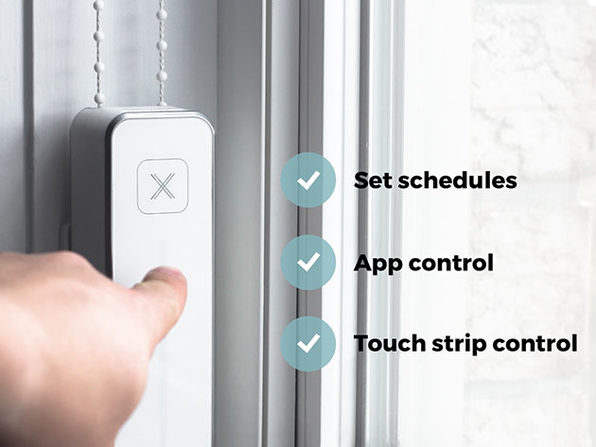 AXIS Gear: Smart Blinds Controller (2-Pack)