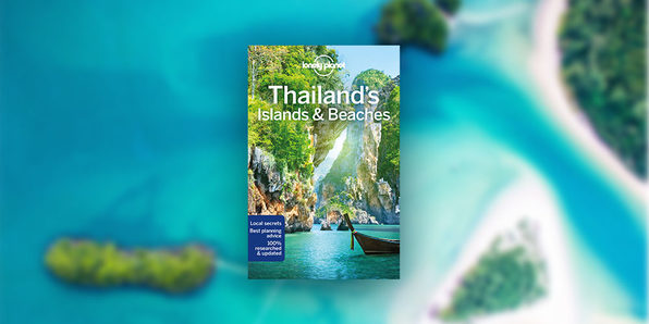 Thailand's Islands and Beaches - Product Image