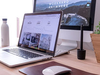 Build a Membership Website with WordPress - Product Image