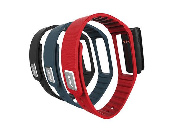 Striiv Fusion Activity & Sleep Tracker (3 Colors)