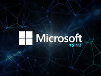 Microsoft 70-411: Administering Windows Server 2012 R2 - Product Image