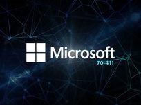 Microsoft 70-411: Administering Windows Server 2012 R2 - Product Image