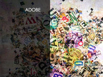 Adobe Fonts - Product Image