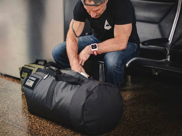Dave Duffel Bag