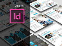 Introduction to Adobe InDesign 2020 - Product Image