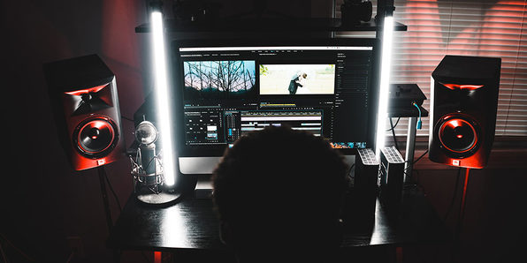 The Complete Adobe Premiere Pro CC Master Class Course - Product Image