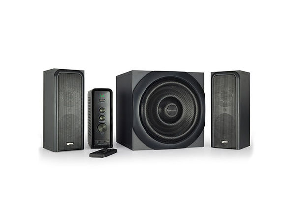 Ratsel BT Gaming Sound System (Manufacturer Recertified)