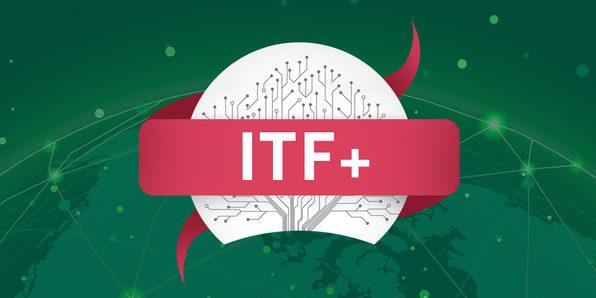 CompTIA IT Fundamentals ITF+ FC0-U61  - Product Image