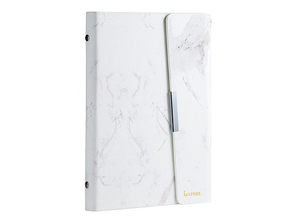 imSTONE® Anti-Theft Stone Binder (White Marble)