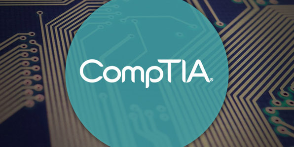 CompTIA Advanced Security Practitioner (CASP) Certification - Product Image