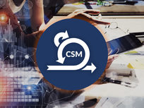 Certified Scrum Master (CSM) - Product Image