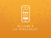 Become a Senior UX Design Strategist - Product Image
