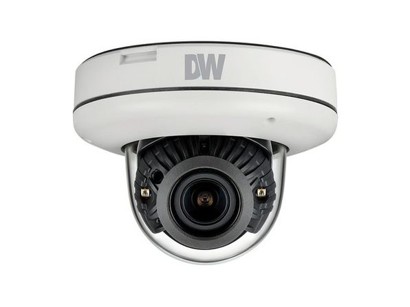 Digital Watchdog DWC-MV84WIA MEGApix IP camera 4MP 2.8~12mm