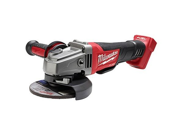 """Milwaukee 2780-20 M18 Fuel 4-1/2""""/5"""" Pad, Bare TOOL ONLY"""