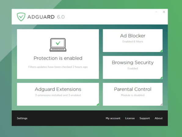 AdGuard Standard: Lifetime Subscription | Pocketnow Deals