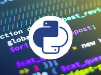 Python Programming: Complete Python Language Tutorial - Product Image