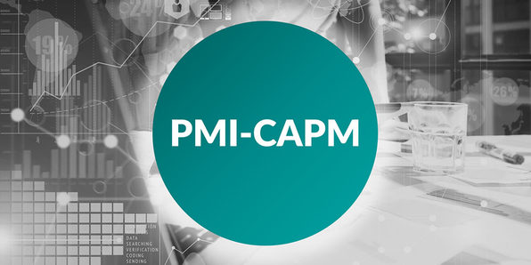 Certified Associate In Project Management (PMI-CAPM) - Product Image