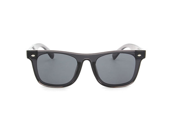 Saffron Sunglasses (Black)