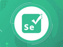 Selenium WebDriver with Java: Novice to Ninja - Product Image