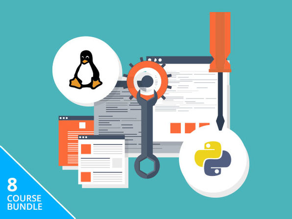 Pay What You Want: White Hat Hacker Bundle