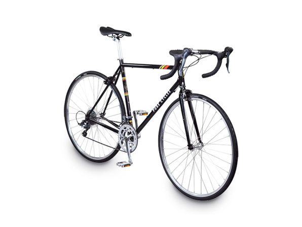 Pure Cycles Drop Bar Road Bike