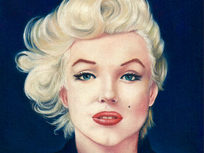 Draw Marilyn Monroe with Pastel Pencils - Product Image