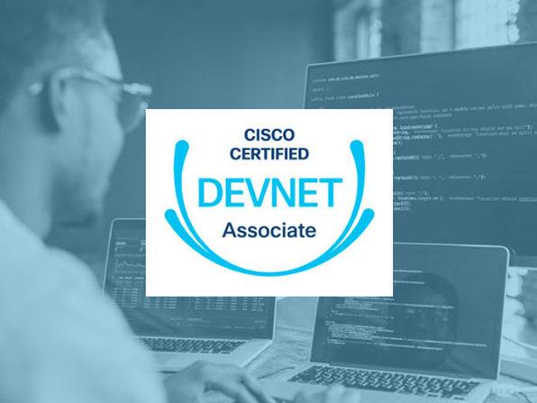 The Certified Cisco DevNet Associate (200-901) Exam Prep Course