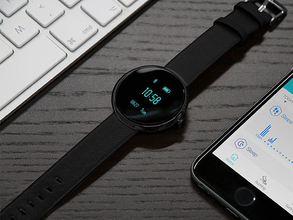 Sinji Health & Fitness Smartwatch