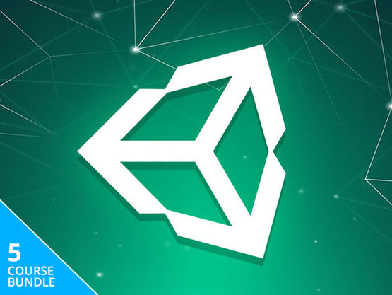 30-Minute Unity Bootcamp Course Bundle