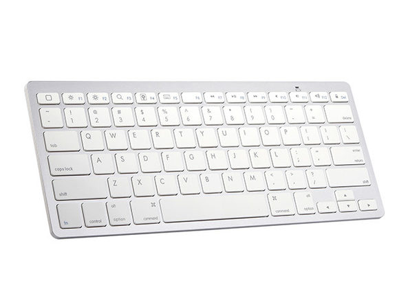 Wireless Bluetooth Keyboard - Product Image