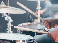 How to Play the Drums from Beginner to Pro - Product Image